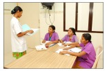 Certificate Course for Health Workers